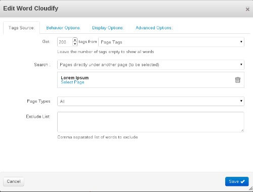 TOSCA/Cloudify