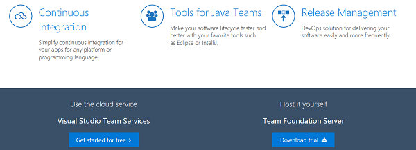 What is Visual Studio Team Services? Features, Uses