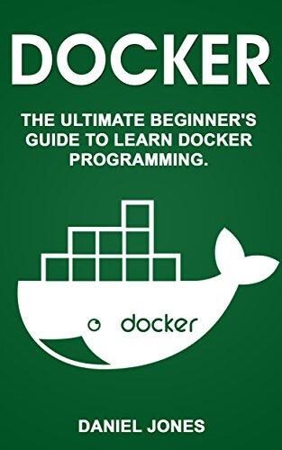 Docker Ultimate Beginners Guide
