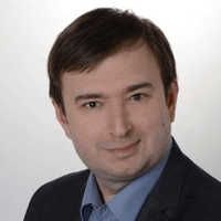 Sergiy Golub