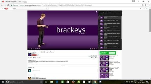Brackeys