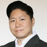 Donald Kim