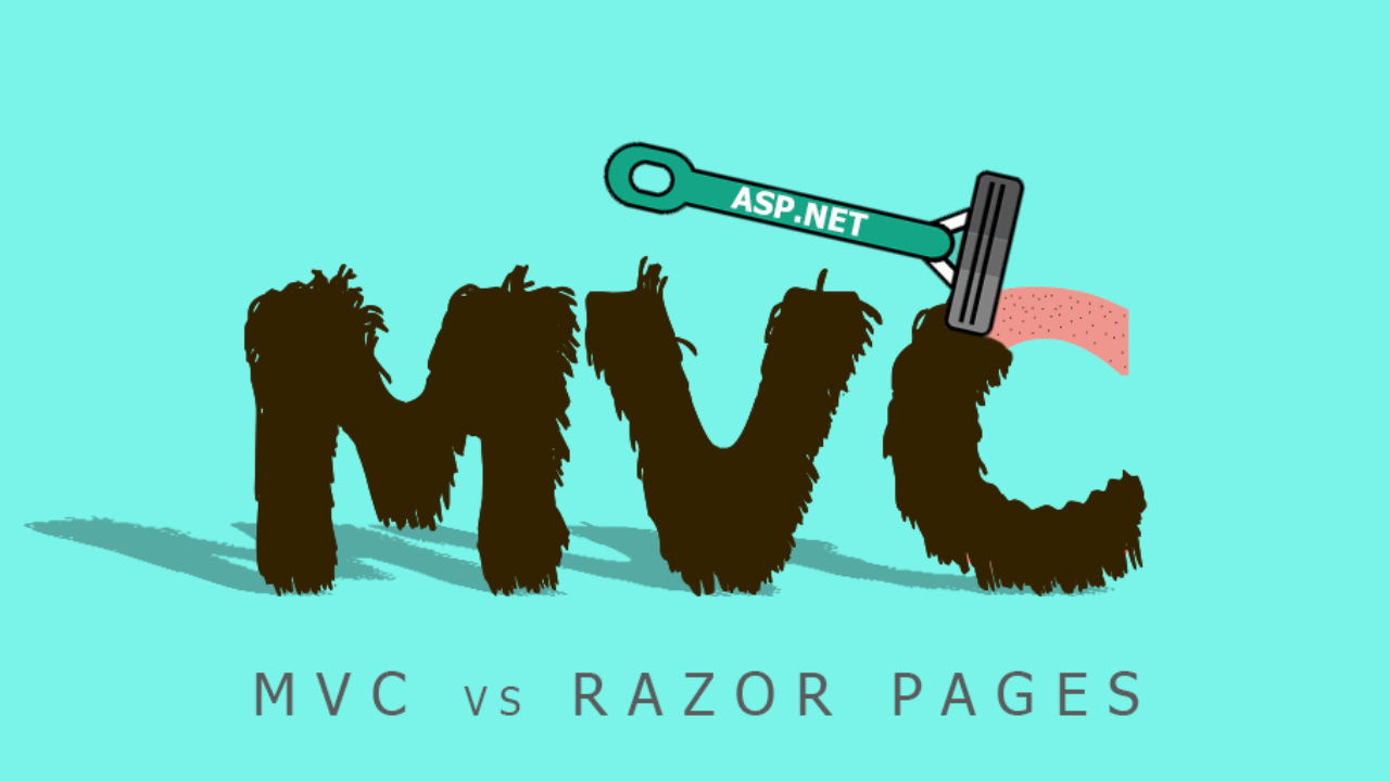 ASP NET Razor Pages vs MVC: Benefits and Code Comparisons
