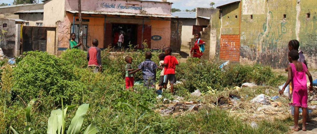 Children International strives to end global poverty