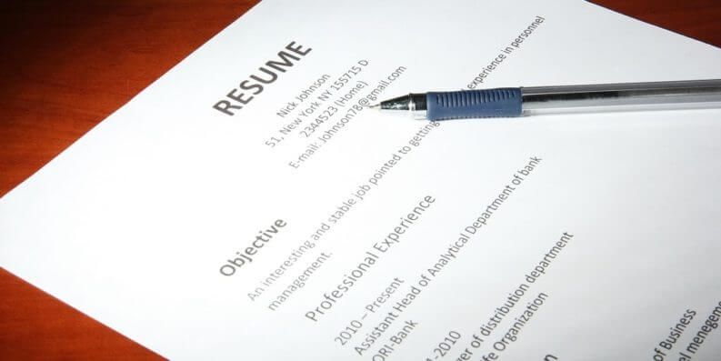 Mistakes to Avoid on Your DevOps Resume