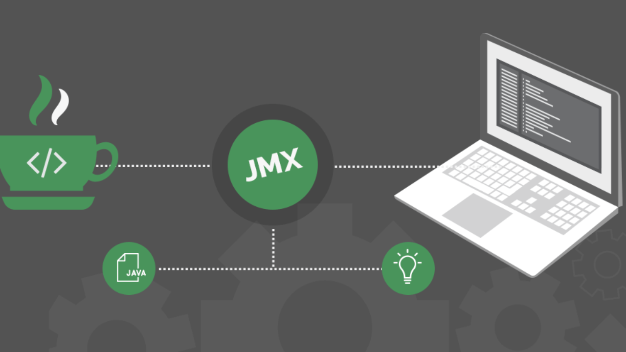 Deep Dive into Java Management Extensions (JMX)