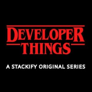developer things show art