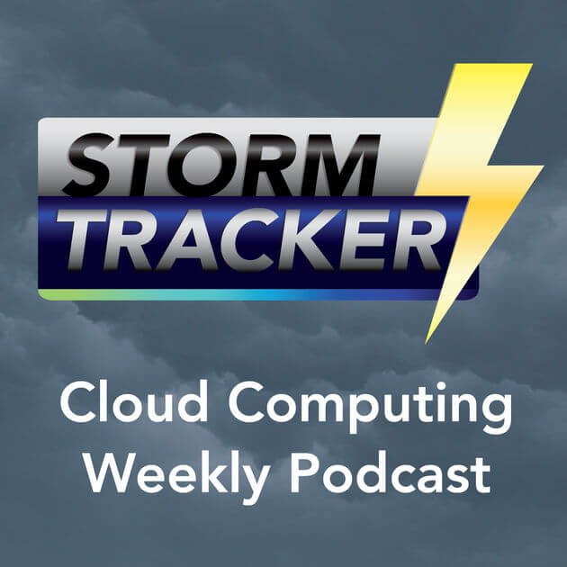 Cloud Computing Podcast