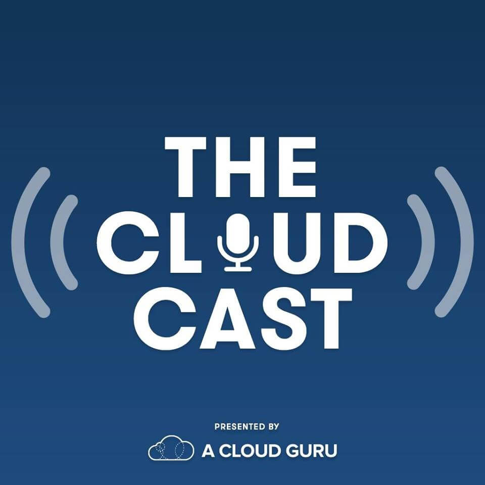 Cloudcast Podcast