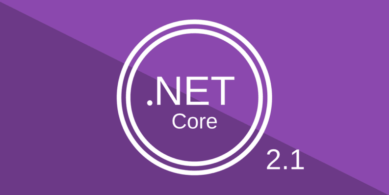Read about the .NET Core 2.1 Release Updates