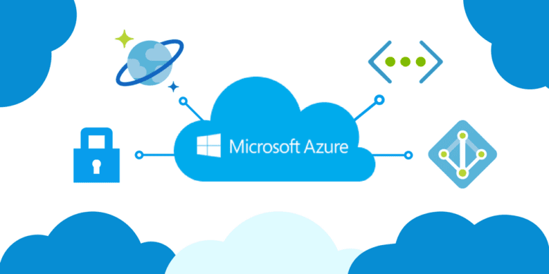 microsoft azure managed services