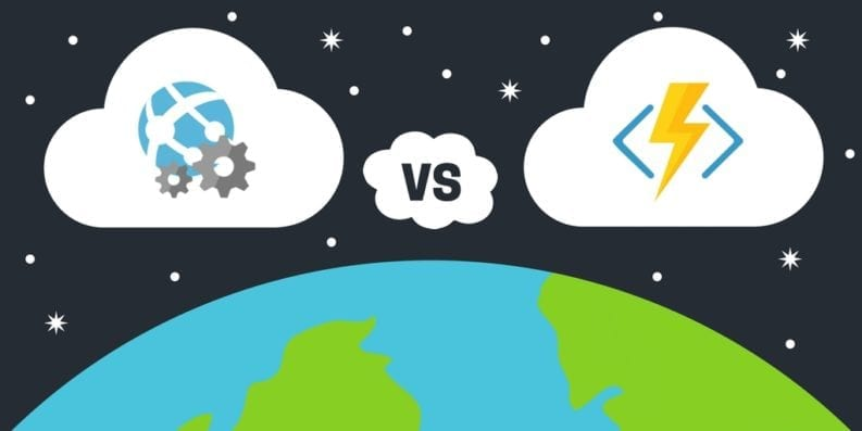 Azure WebJobs vs  Azure Functions
