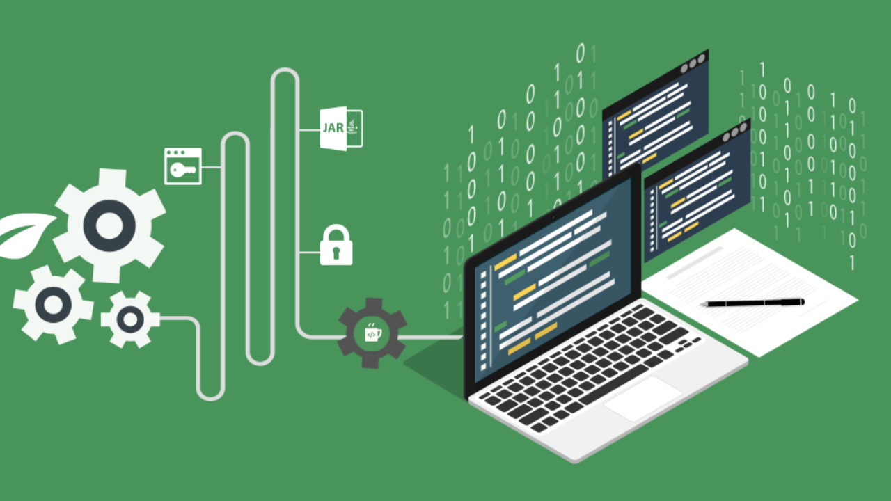 Hit the Ground Running with the Spring Security Java