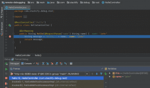 A Practical Guide to Java Remote Debugging in the Real World