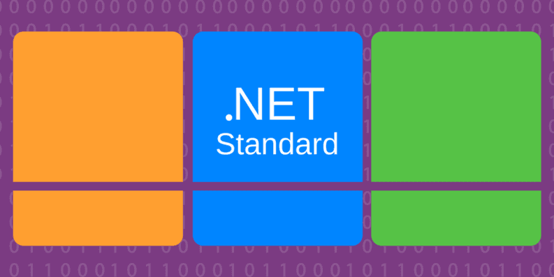 .NET Standard: How to Share Code