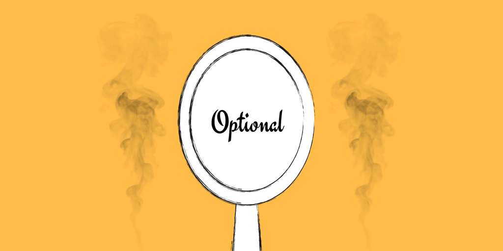 Is Java Optional Only Smoke and Mirrors?
