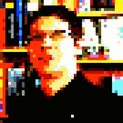 Jonathan Ochs, Bender of Bits, Tamer of Circuits