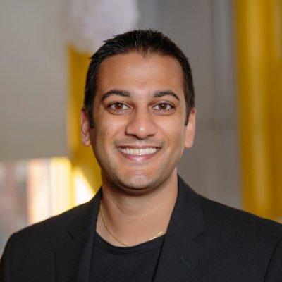 Rohit Gupta, Co-founder and CEO at Sentenai