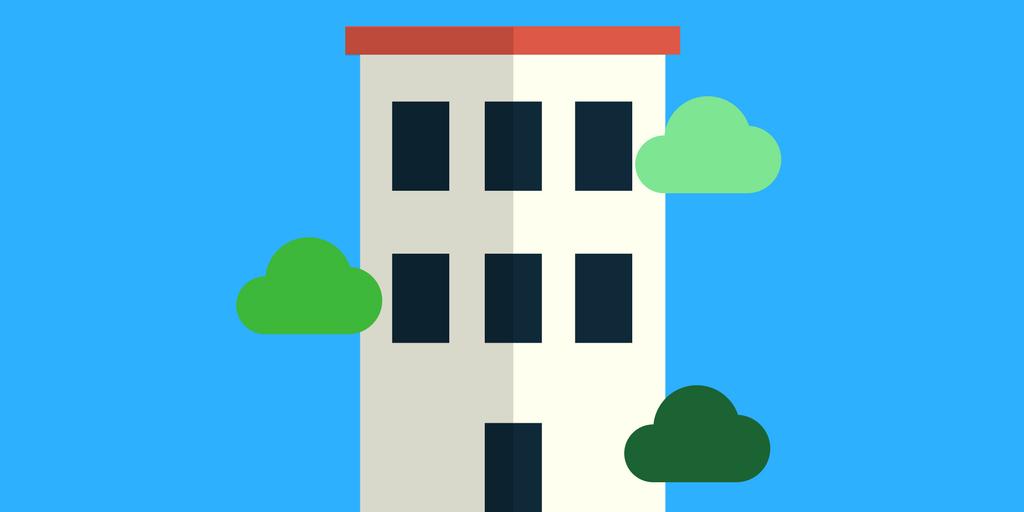 Community Cloud Model