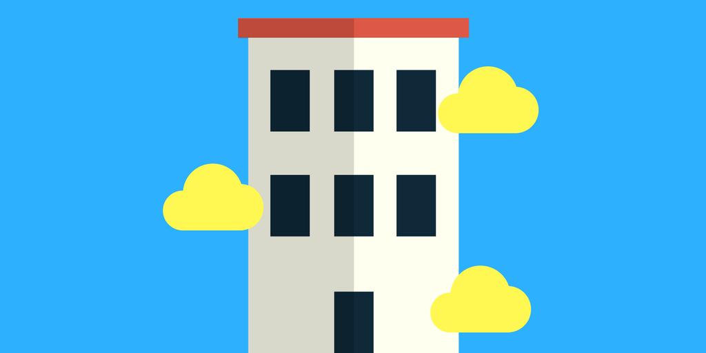 Private Cloud Model