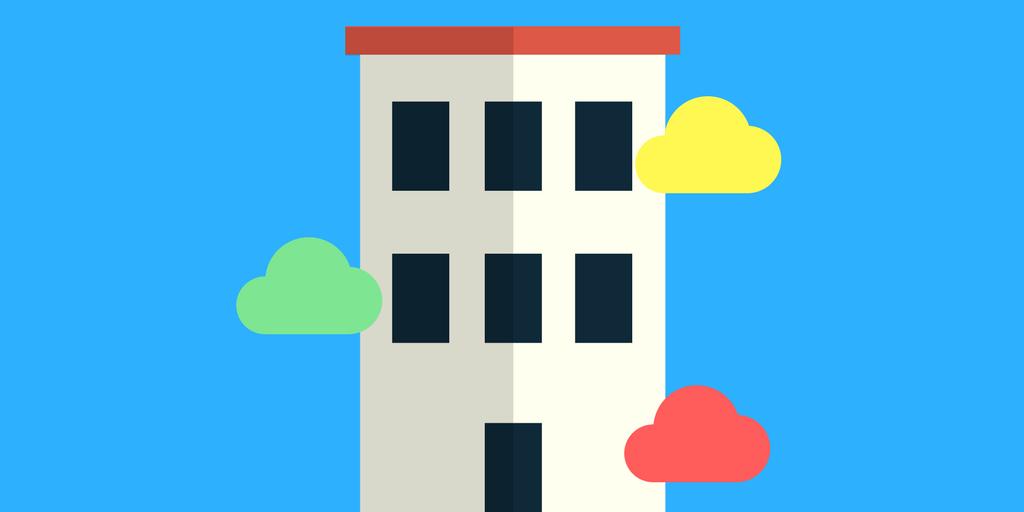 Public Cloud Model