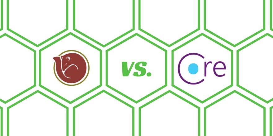 entity framework core vs hibernate