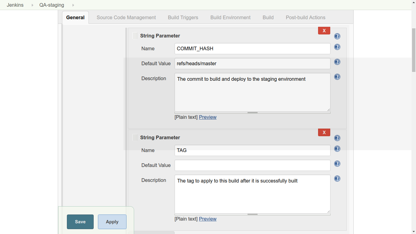 Building a Continuous Delivery Pipeline with Git & Jenkins