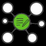 centralized-logging - transparent graphic
