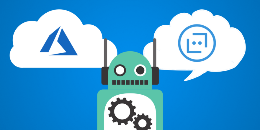 Azure Chat Bot services