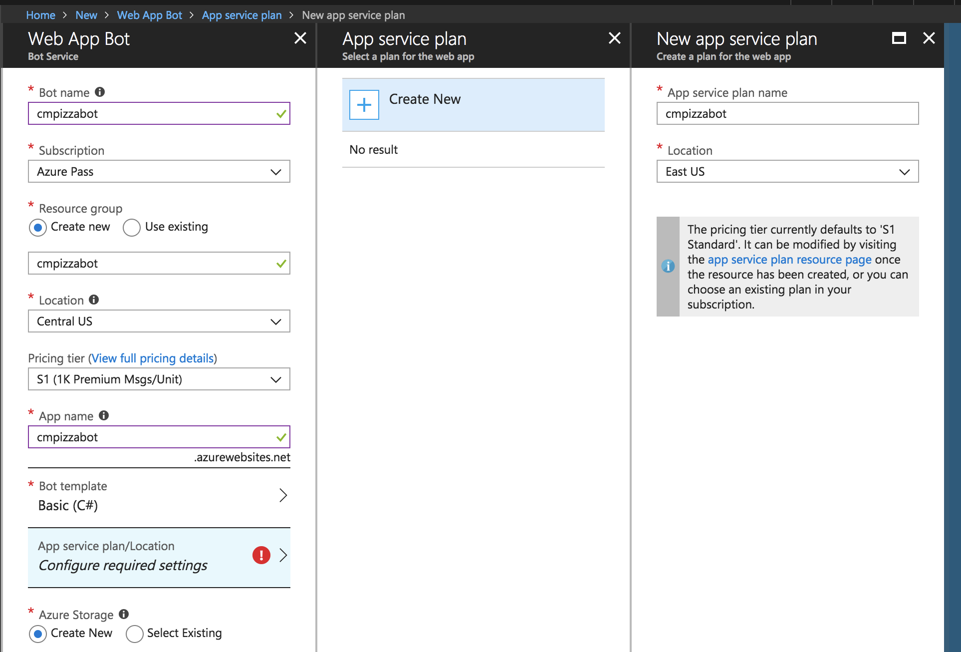 What Is a Chat Bot? A Detailed Guide on How to Create One With Azure