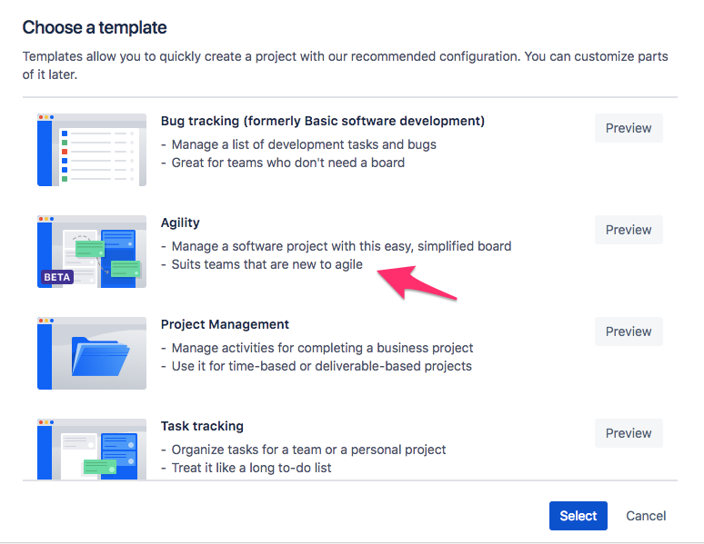jira task template - a jira tutorial for software developers get the most out