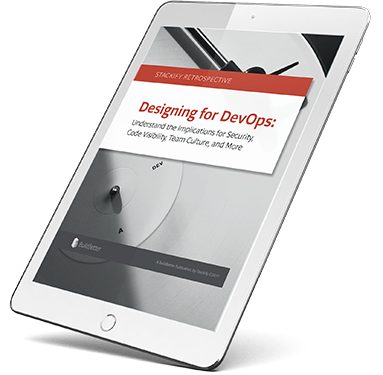 DevOps Designing eBook