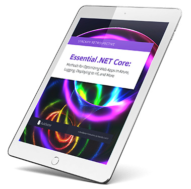 Essential .NET Core free guide