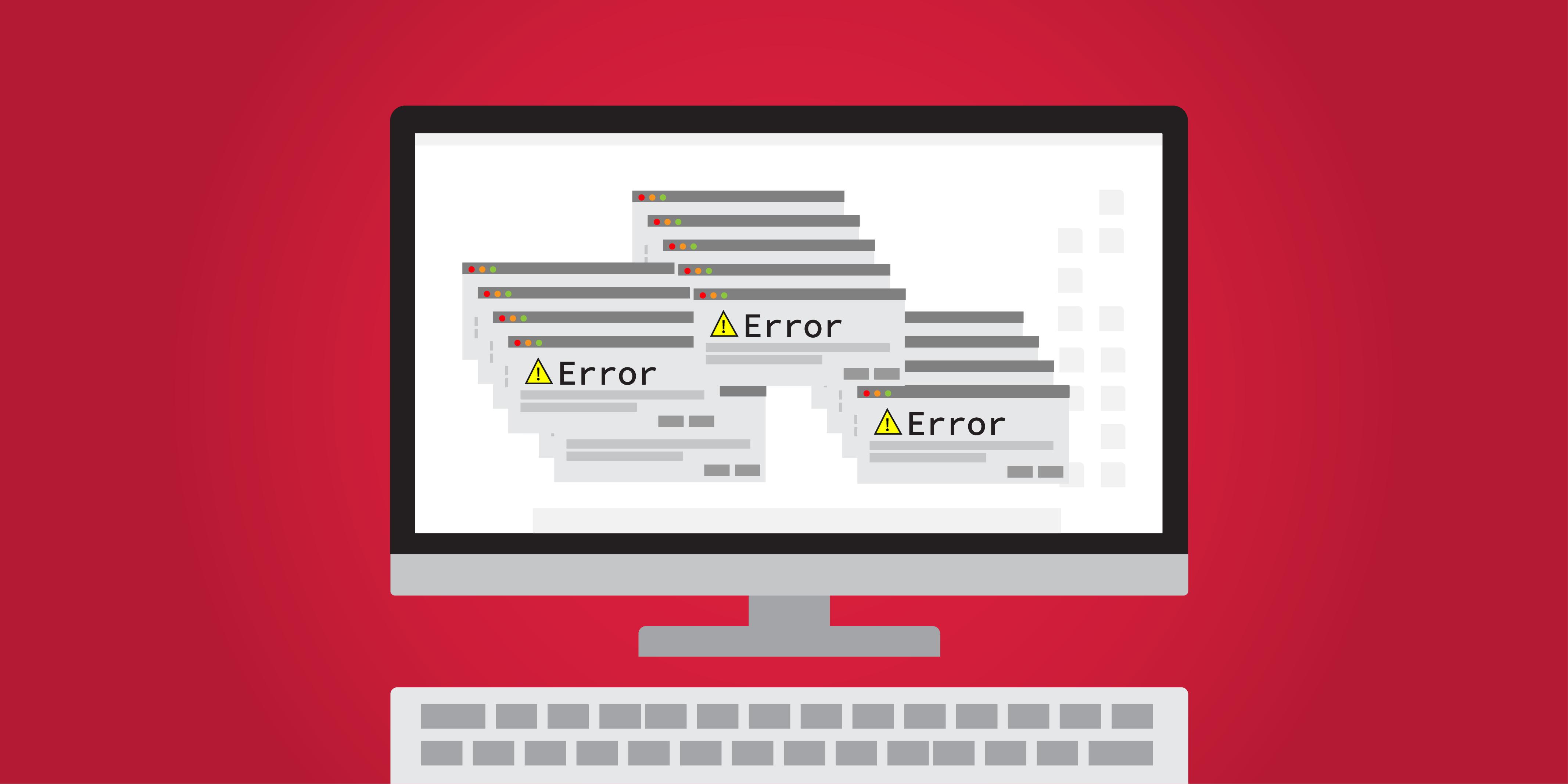 Php display errors
