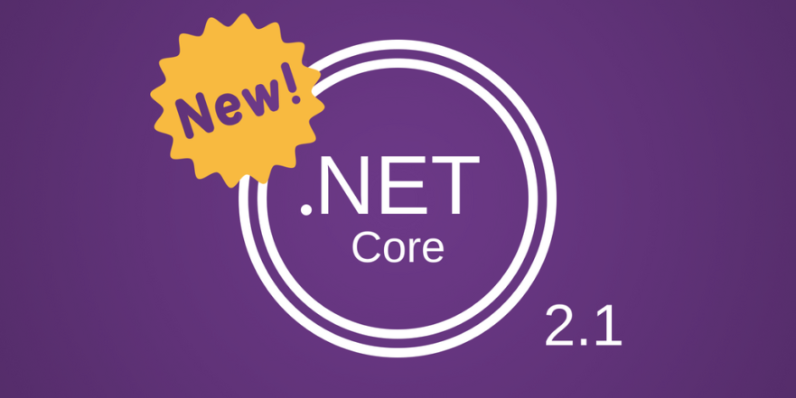 What's New in  NET Core 2 1