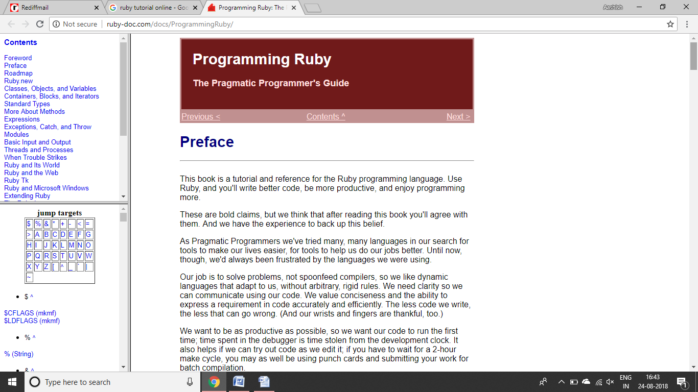 Learn Ruby: 30 Best Ruby Tutorials for Programmers