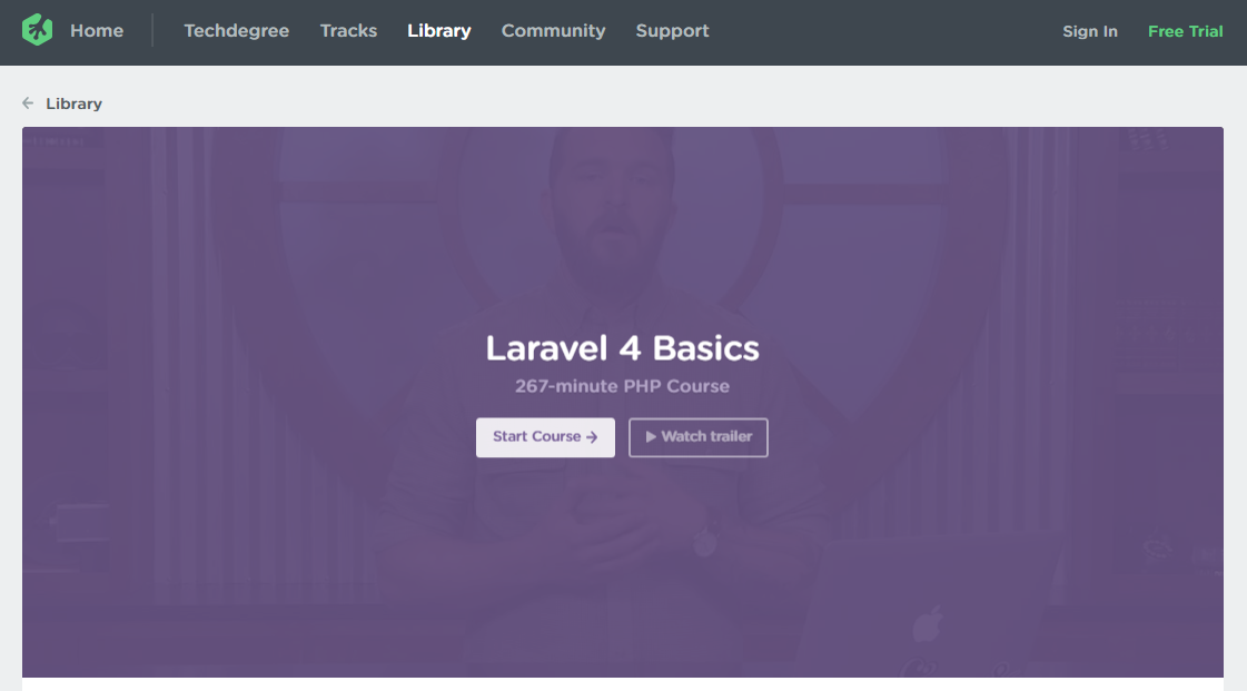 Top Laravel Tutorial Sites And Resources