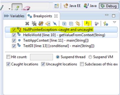 Top 10 Java Debugging Tips
