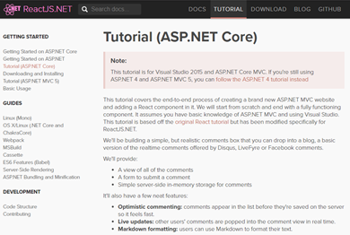 Learn ASP NET: 30 Tutorials, Resources, Websites