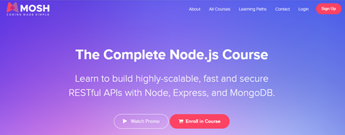 Node.js Tutorials