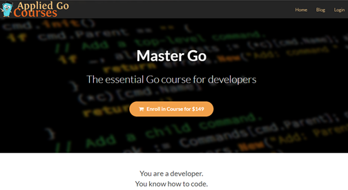 Learn Go: Top 30 Go Tutorials for Programmers Of All Levels