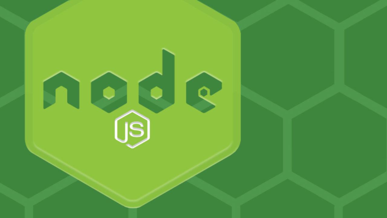 Most Popular Node js Frameworks in 2018