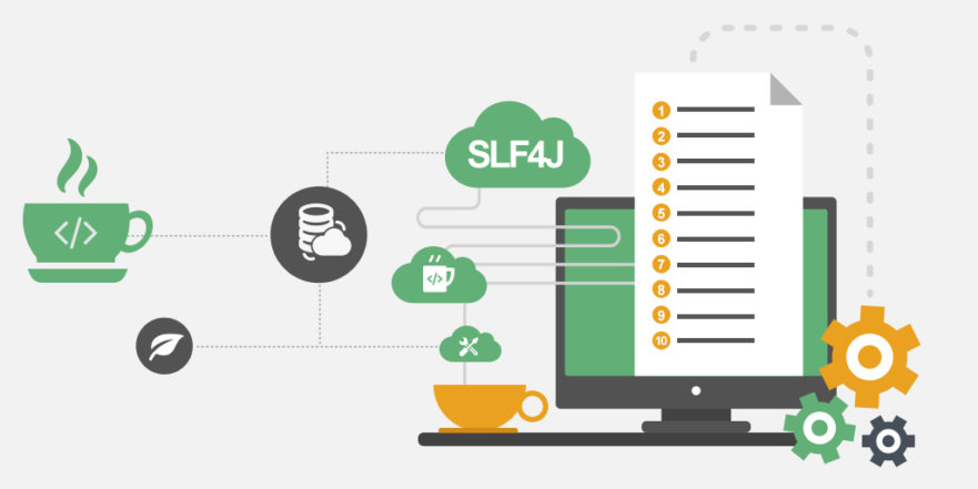 SLF4J: 10 Reasons Why You Should Be Using It