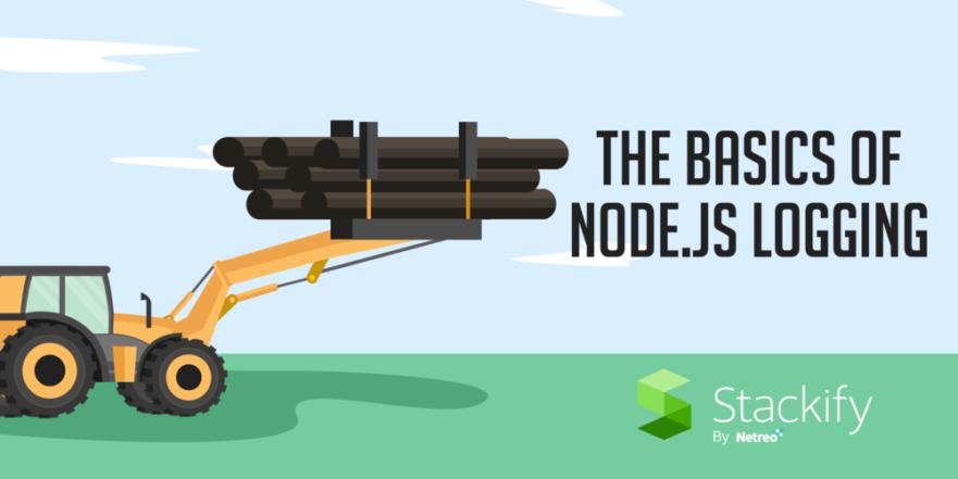 Node.js logging