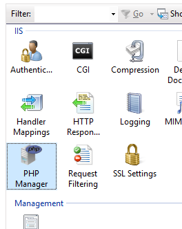 How to Host PHP on Windows With IIS