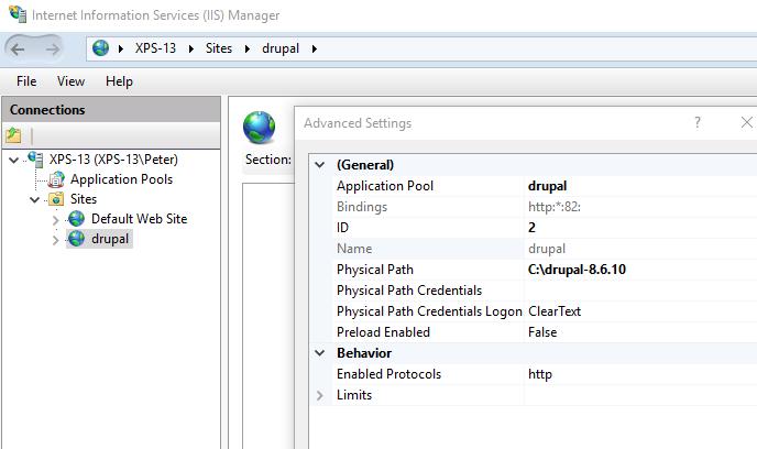 Drupal Files