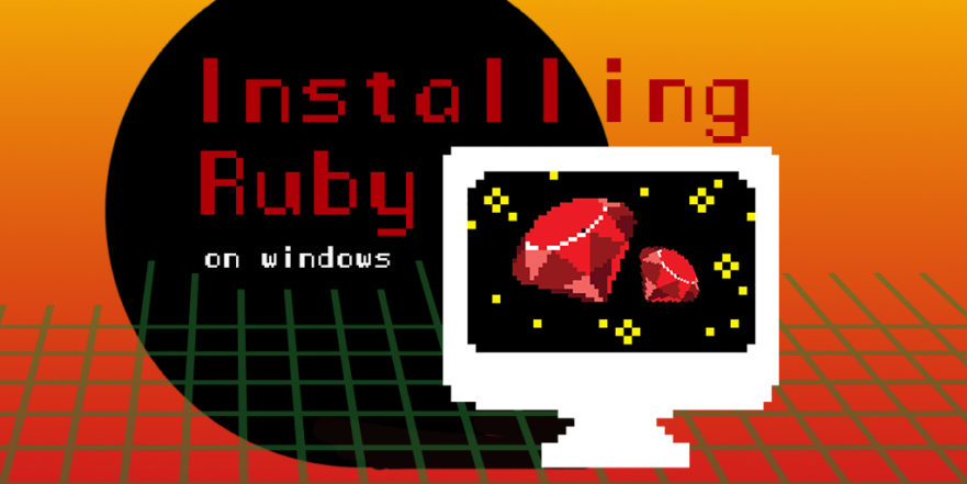 Install Ruby on Windows