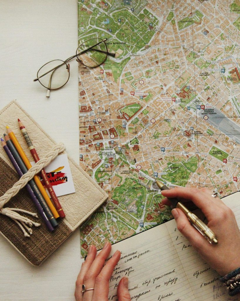 Python Geocoder: A Guide to Managing Locations in Your Apps