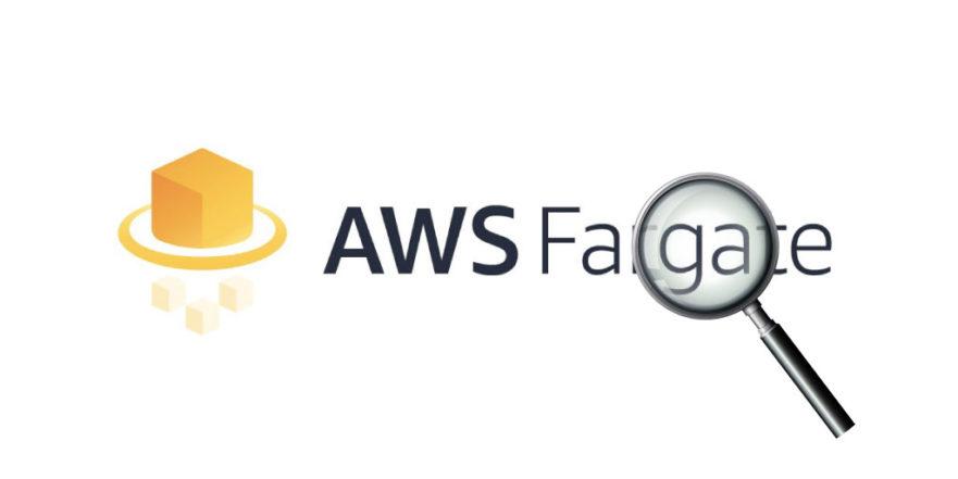 AWS Fargate Monitoring