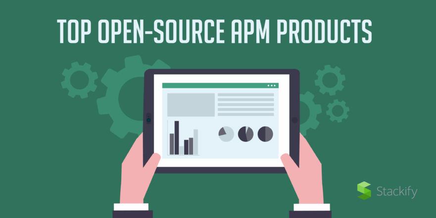 Top 10 Open Source APM Products